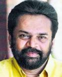 Ravi Vallathol