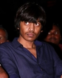 Santhosh Ramesh