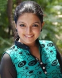 சரண்யா மோகன்
