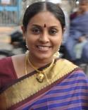 Saranya Ponvannan