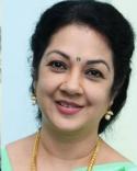 ശാന്തികൃഷ്ണ