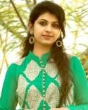 Sharanya Menon