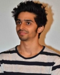 Shivam Patil