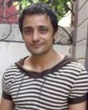 Siddharth Koirala