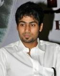 Siddharth Venugopal
