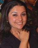 Suchita Trivedi