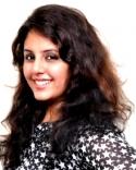 ஸ்வேத்தா அசோக்