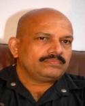 ವಿ ಮನೋಹರ್
