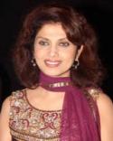 Varsha Usgaonkar