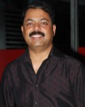 James Vasanthan