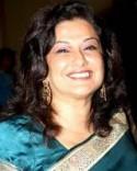 Moushumi Chatterjee