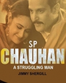 S P Chauhan