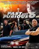 Fast and Furious 6 (Fast 6)
