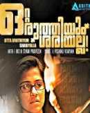 Otta Oruthiyum Shariyalla