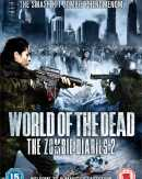 World Of The Dead The Zombie Diaries