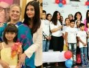 Aishwarya Rai Pens A Heartfelt Note On Dad's Birth Anniversary