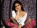 Aanchal Khurana Meets With An Accident