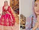Sana Khan Compared To Sofia Hayat; Latter Reacts