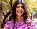 Sanjana Sanghi Tops IMDb's Breakout Star List