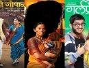 Filmfare Awards Marathi 2020 Nominations