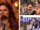 Dance Deewane 3: When Saroj Had Scolded Madhuri For Crying