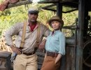 Jungle Cruise Early Reactions & Twitter Review