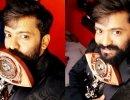 Manikuttan Wins Bigg Boss Malayalam 3 Title, Confirms Dimpal