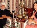 Amrita Rao Recalls Her First Meeting With MF Hussain