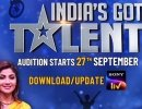 Here Is How You Can Audition For India's Got Talent