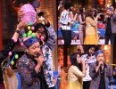 Indian Idol 12 Finalists To Have Fun On TKSS; Details Inside