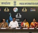 The Indian Panorama Section Of 50th IFFI Starts Today