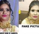 Ranu Mondal's Make-up Artist Reacts To Her Viral Pic