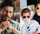 Shah Rukh Khan Found In Karan Johar's Closet!