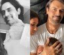 Gabriella Wishes Arjun Rampal With A Cute Birthday Post
