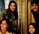 Chunky On His Mother's Demise: Ananya Is Uncontrollable