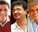 Ronnie Screwvala's RSVP To Produce Thriller Series Panthers