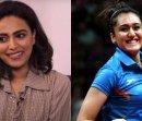 Swara Reacts To Meme Calling Manika More Beautiful Than Her