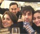 Riddhima Kapoor Can't Hear A Word Against Ranbir Kapoor