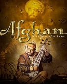 Afghan In Search Of A Home