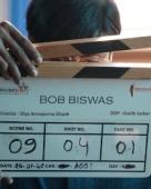 Bob Biswas