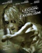 Legion The Final Exorcism