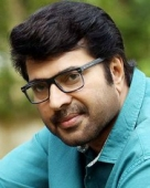 Mammootty - Jeethu Joseph Movie