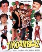 Mr Tikdambaaz
