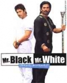 Mr. Black Mr. White