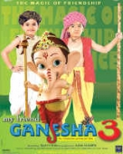 My Friend Ganesha 3