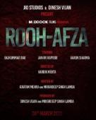 Roohi Afzana