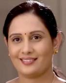 Anandi Tripathi
