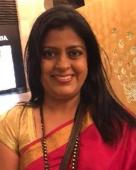 Aparna (Kannada Actress)