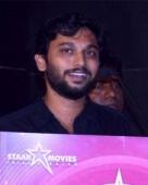 Arun Raj Varma