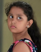 Baby Chandana
